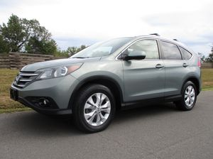 2012 Honda CR-V for Sale in Murfreesboro, TN