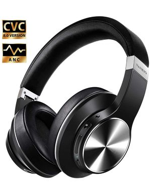 Over Ear Wireless Bluetooth Headphones with mic, Brand New for Sale in Dunwoody, GA