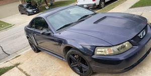 2002 Ford Mustang for Sale in Creedmoor, TX