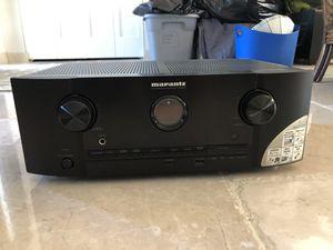 Marantz 100 Watt AV Receiver - SR5007 for Sale in Boca Raton, FL