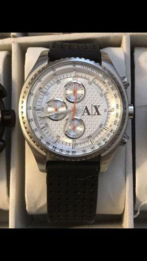 Armani Watch (Men's) for Sale in Alexandria, VA