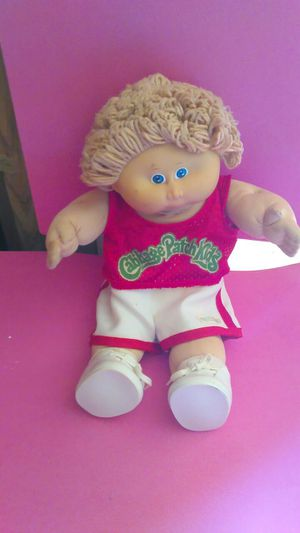 Cabbage Patch doll for Sale in Deville, LA