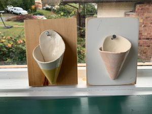 Scone plant holders for Sale in Seattle, WA