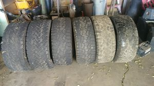 Used tires for Sale in Howard, SD
