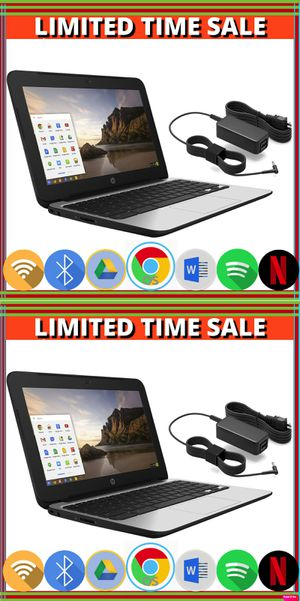 HP Chromebook 11 G4 for Sale in Portland, OR
