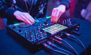 Denon DJ Prime GO. Wireless dj controller. for Sale in San Leandro, CA