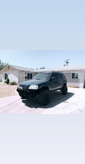Honda crv 1997 for Sale in Phoenix, AZ