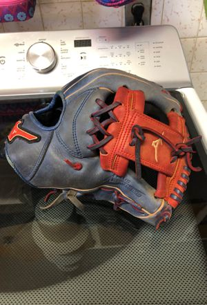 Mizuno glove 11.5 baseball glove for Sale in Phoenix, AZ