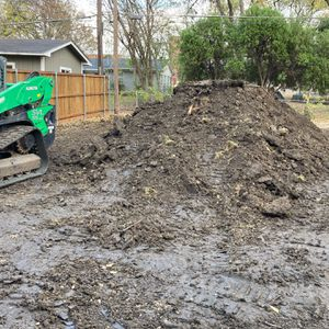 FREE CLEAN FILL DIRT for Sale in Richardson, TX