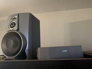Sony Stereo System for Sale in Virginia Beach, VA