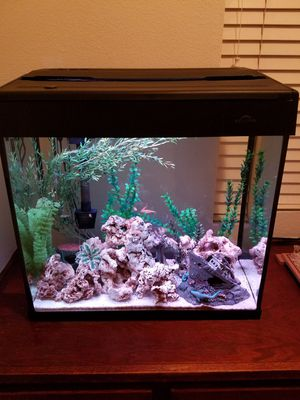 Fish Tank for Sale in Chula Vista, CA