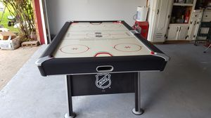 Air Hockey Table for Sale in DeSoto, TX