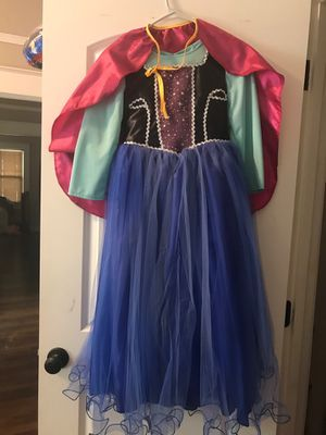 Dress Elsa for Sale in Stockton, CA