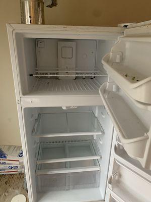 White fridge for Sale in Reston, VA