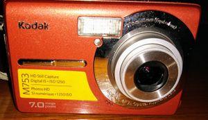 Kodak M753 Easy Share Digital HD Camera for Sale in Temple, GA