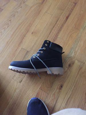 Mens 11 unbranded boot for Sale in Detroit, MI