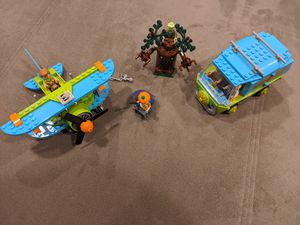 2 Scooby Doo Lego Sets for Sale in Secaucus, NJ