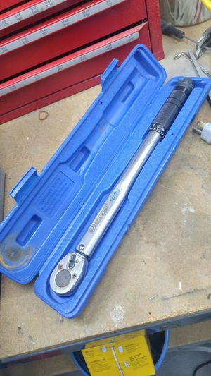 Torque wrench for Sale in Revere, MA
