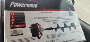 Powermate Earth Auger for Sale in England, AR