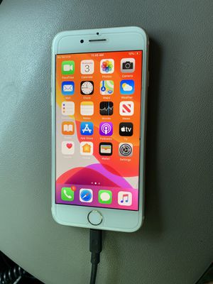 IPhone 7 32gb unlock for Sale in Modesto, CA