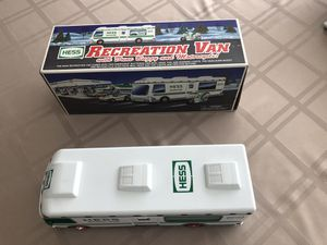 Hess toy truck 1998 for Sale in Lakehurst, NJ