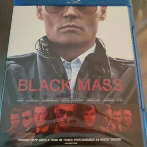 Black Mass for Sale in Boston, MA