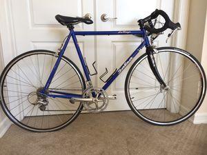 Salsa La Raza Blue Road Bike for Sale in Encinitas, CA