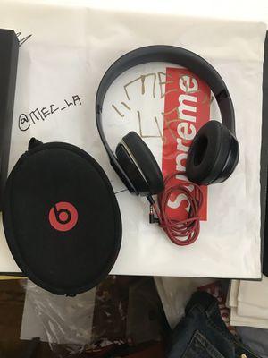 Beats solo 2 wireless for Sale in Whittier, CA