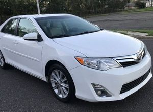 Needs Nothing.2013 Toyota Camry.Nothing Clean FWDWheels One Owner for Sale in San Jose, CA