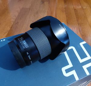 Hasselblad Hc 35mm f/3.5 af lens for H body for Sale in Palos Hills, IL