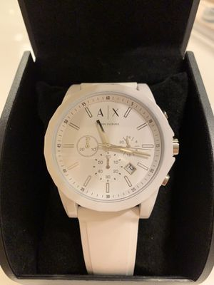 AX UNISEX WATCH NEW WITH TAG for Sale in Arlington, TX