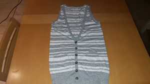 New never worn Sweater vest size medium Aeropostale for Sale in Wynnewood, PA