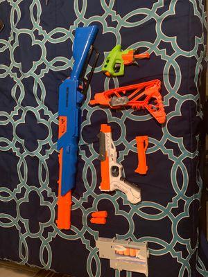 Nerf guns for Sale in Pineville, LA