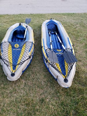 Kayak. for Sale in Bull Valley, IL