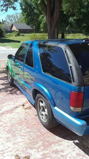 2001 Chevy Blazer for Sale in Largo, FL