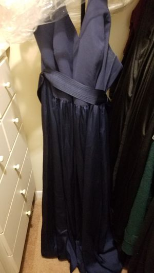 Plus Size Vera Wang Bridesmaids Dress for Sale in Chapel Hill, NC