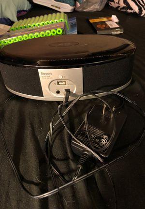 Raven Bluetooth speaker for Sale in Mesa, AZ