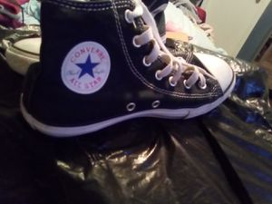 Size 3 Converse for Sale in Austin, TX