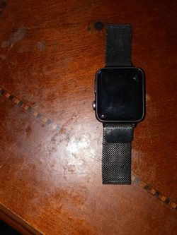 Apple Watch Series 3 W/ Cellular for Sale in Milwaukie,  OR
