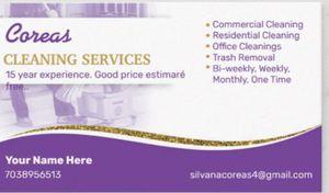 Clening servises for Sale in Alexandria, VA