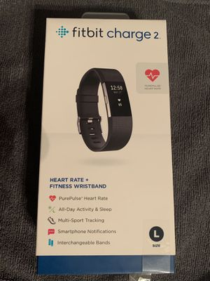 Fitbit charge 2 for Sale in Fontana, CA