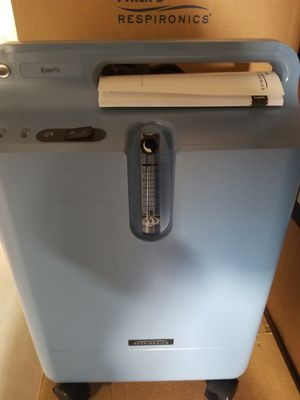 Brand new respironics concentrator for Sale in North Las Vegas, NV