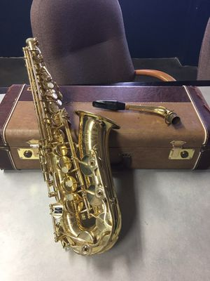 Yamaha Saxophone #1022 for Sale in Phoenix, AZ