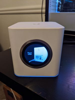 AmpliFi HD Mesh Router for Sale in San Antonio, TX