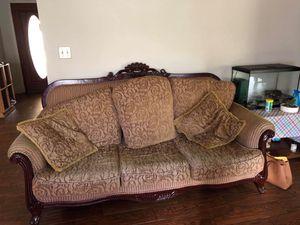Living room set for Sale in Lawrenceville, GA