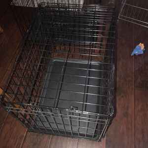 Small Dog Crate for Sale in Gaithersburg, MD