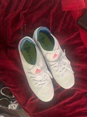 Indoor adidas new Messi for Sale in Alexandria, VA