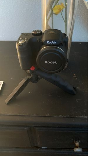Flash Sale Ultra Quality camera with 32GB Video card for Sale in Zephyrhills, FL