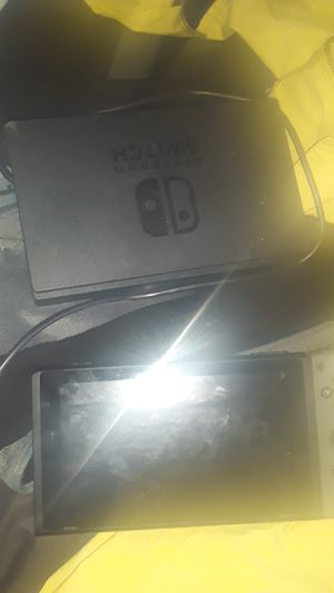 Nintendo switch!!! for Sale in Baltimore, MD