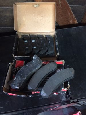 98-03 F150 brake pads for Sale in San Clemente, CA